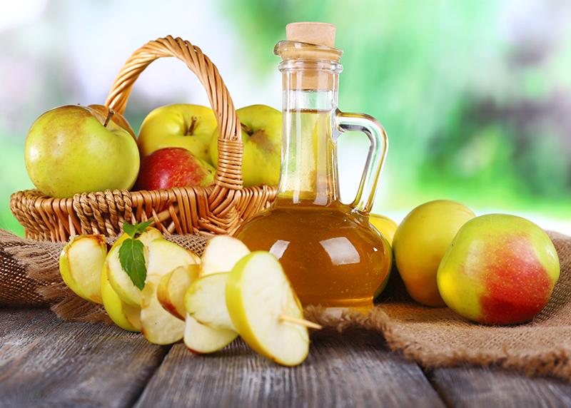 ბერები ვაშლის ძმარს თაფლით მაჰერასის მონასტერში ყოველ დილით სვამენ. აი მიზეზები