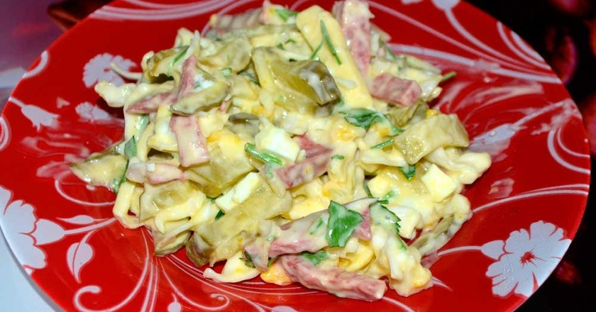 ვერც წარმოვიდგენდი ამდენი რეცეპტი თუ იქნებოდა: ლობიოს სალათის 10 რეცეპტი თქვენს გემოვნებას დააკმაყოფილებს.