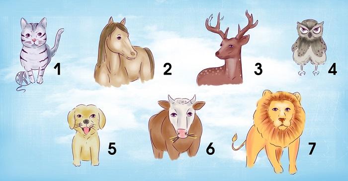 აირჩიეთ 2 ცხოველი და ტაროს კარტი გეტყვით რა გელით 2020 წელს